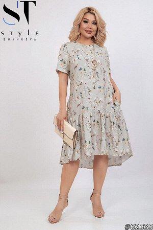 Платье 62335