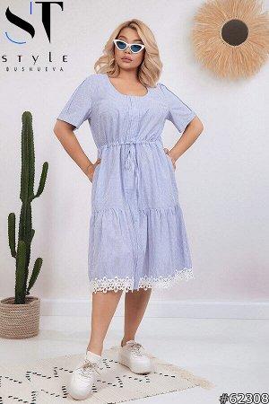 Платье 62308