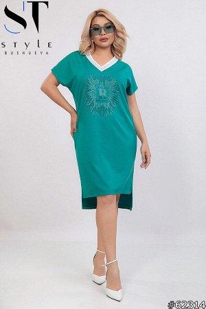 Платье 62314