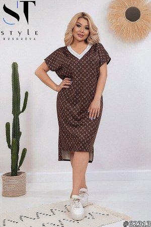 Платье 62313