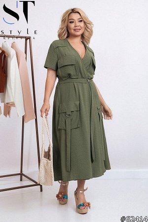 Платье 62414