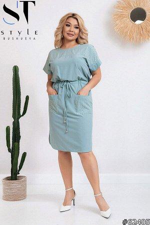 Платье 62405