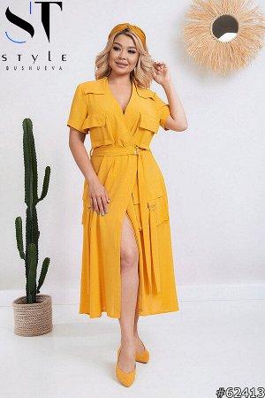 Платье 62413