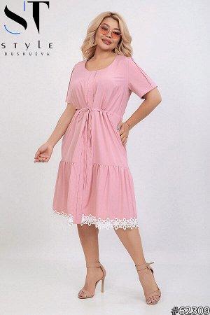 Платье 62309