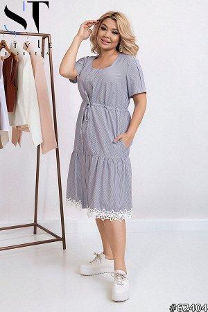 Платье 62404