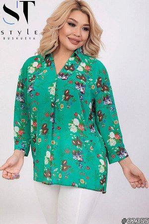 Рубашка 62355