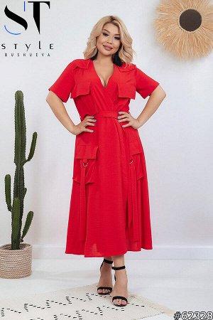 Платье 62328