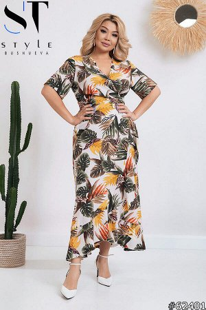 Платье 62401