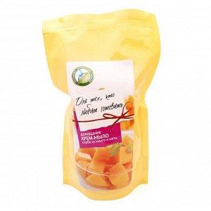 Запасной блок Крем – мыла «Сорбе из манго и мяты» 212, 500 мл