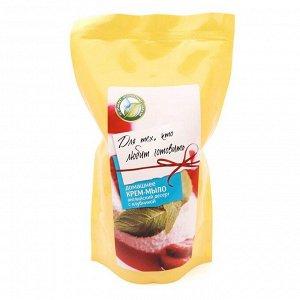 Запасной блок Крем- мыла «Английский десерт с клубникой» 214, 500 мл