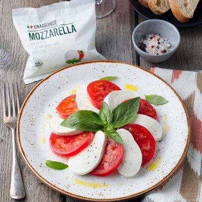 Сыр по итальянским рецептам! Добавили колбасы Микоян! — Моцарелла в воде — Сыры