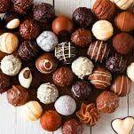 🎌 Вкусная Азия в наличии! Лапша, сок Нони, сладости🎌    — Японские десерты, шоколад и конфеты — Конфеты