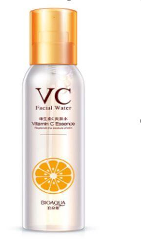 Тонер-спрей с витамином С и экстрактом цитрусовых