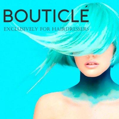 """Профессиональная косметика для волос — """"Bouticle"""" Италия Окрашивание"""