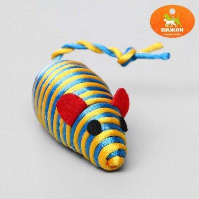 Пижон - для кошек - 20 — Игрушки для кошек — Аксессуары