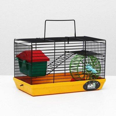 Зоотовары!!! — Товары для грызунов и хорьков — Для животных