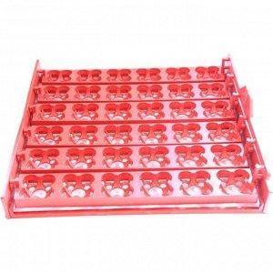 Комплект из 6 универсальных лотков для моделей SITITEK 48, 96, 112
