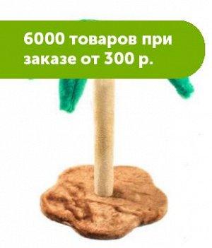 Когтеточка ЧИП Пальма (джут) 38*50см