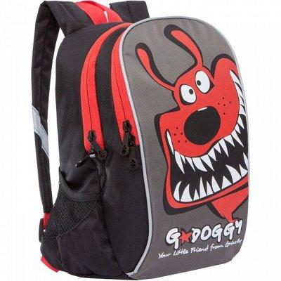 GRIZZLY рюкзаки и сумки нового поколения для детей,взрослых