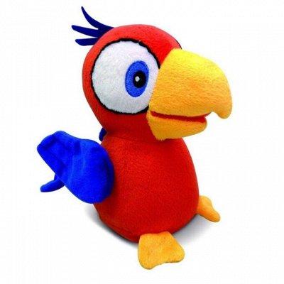 Магазин игрушек. Огромный выбор для детей  всех возрастов! — Игрушки интерактивные — Интерактивные игрушки