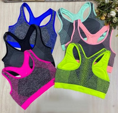 Модный Фитнес- 22! Одежда для спорта и в спорт стиле**! — Топы и майки для фитнеса — Для женщин