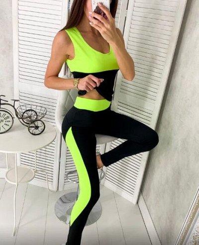 Модный Фитнес- 22! Одежда для спорта и в спорт стиле**!
