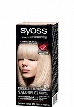 СЙОСС 10-1 Перламутровый блонд