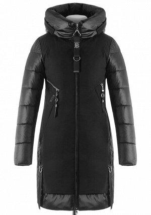 Зимнее пальто OM-9968