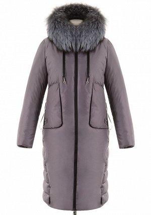 Зимнее пальто QAR-8030