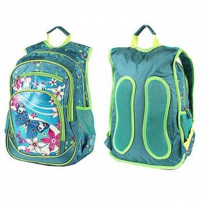Ранцы для школьников, рюкзаки, сумки и чемоданы 3