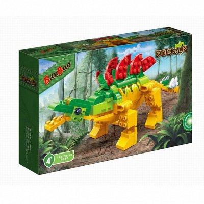 Магазин игрушек. Огромный выбор для детей  всех возрастов!  — Конструкторы, строительные наборы — Конструкторы и пазлы