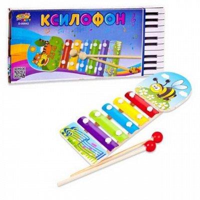 Магазин игрушек. Огромный выбор для детей  всех возрастов! — Музыкальные инструменты — Музыкальные инструменты
