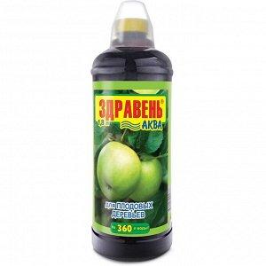 Здравень АКВА Плодовые деревья (1,8 л)