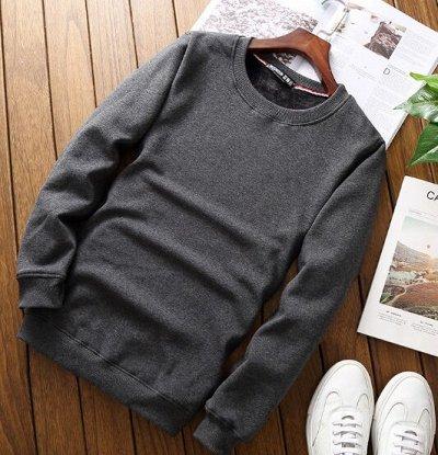Отличная мужская одежда! Отзывы 🔥🔥🔥  — Кофты однотонные — Толстовки, свитшоты