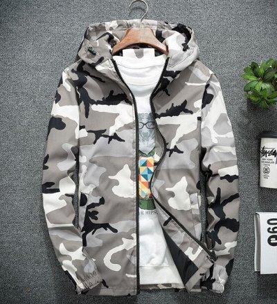 Отличная мужская одежда! Отзывы 🔥🔥🔥  — Куртки — Верхняя одежда