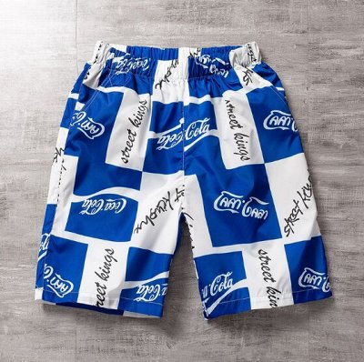 Отличная мужская одежда! Отзывы 🔥🔥🔥  — Пляжные шорты — Спортивные