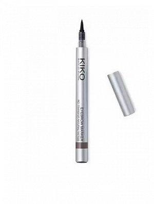 Стойкий маркер для подчёркивания и окрашивания бровей