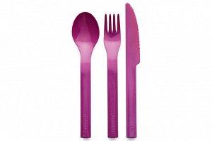 Набор столовых приборов ложка, вилка, нож™   Tupperware®