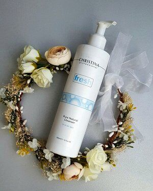 Fresh Pure & Natural Cleanser