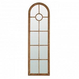 Зеркало настенное 33247 в раме 60,45*3,81*200,41cm