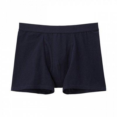 UNIQLO & GU №9 Женская одежда из Японии!! Рассрочка! — GU Мужское нижнее бельё — Трусы