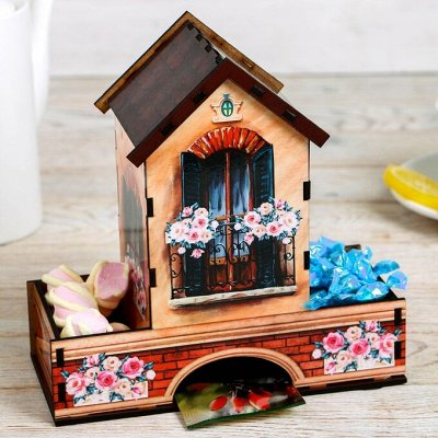 Кухонный Рай -Аксессуары,Хранение,Готовка,Подставки !  — Чайные домики — Емкости для специй
