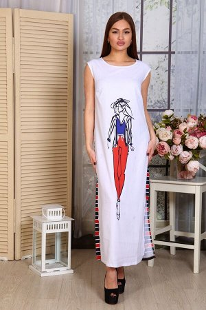 Платье Состав: 100% пэ; Размеры: 48, 50, 52, 54