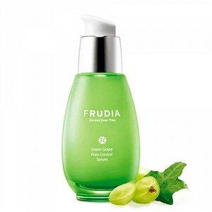 Frudia Себорегулирующая сыворотка с зеленым виноградом Green Grape Pore Control Serum