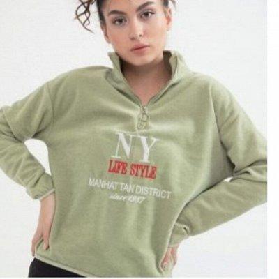 DT. Женская одежда из Турции. Бюджет. — Толстовки  — Толстовки