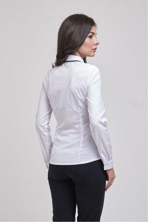 Блузка длинный  рукав