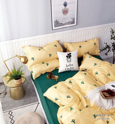 №173 =✦Домтрик ✦ Уютная домашняя одежда от 42до76р.Новиночки — Элегантные Комплекты постельного белья — Постельное белье