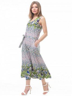 N041-4 Платье  (46)     46