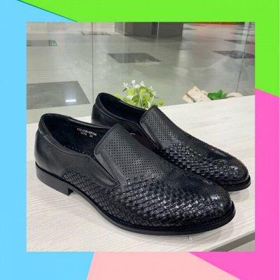 Мультибрендовая покупка обуви:Podio,Calipso,Jerado,LG,MYM#7  — Мужчинам — Для мужчин