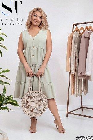 Платье 62126